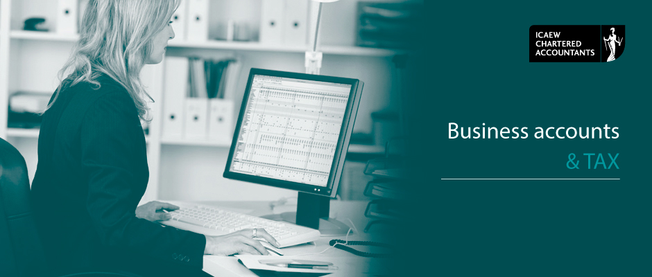Maximus Accountancy Services - Business accounts and tax