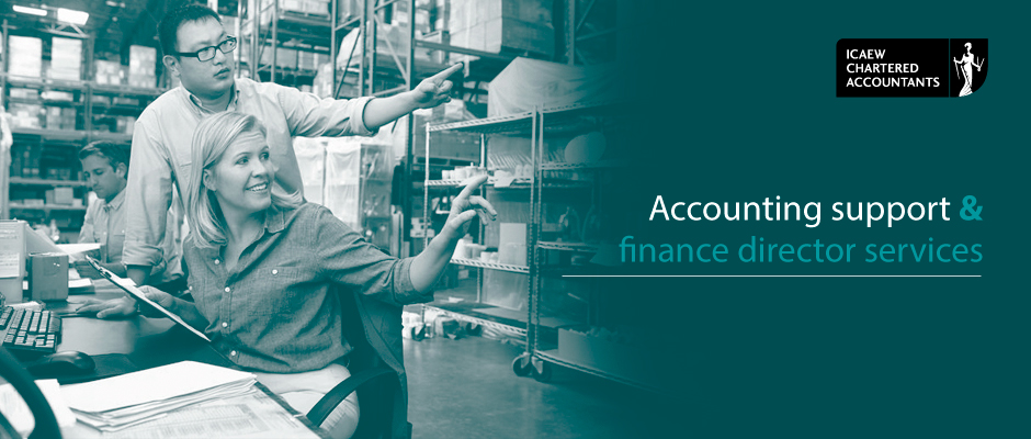Maximus Accountancy Services - Accounting support and finance director services